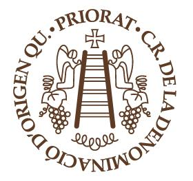 Logotipo D.O.Q. Priorat