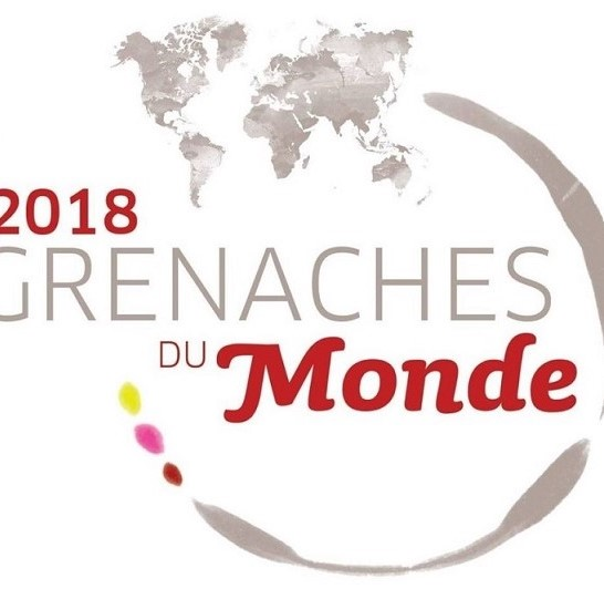 INTERNATIONAL GRENACHE WINES COMPETITION