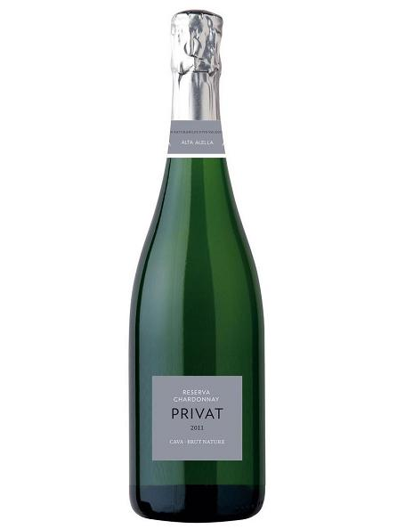 Privat Chardonnay Brut Nature 2015