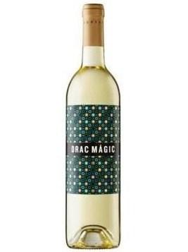Tomàs Cusiné Drac Màgic Blanc 2015