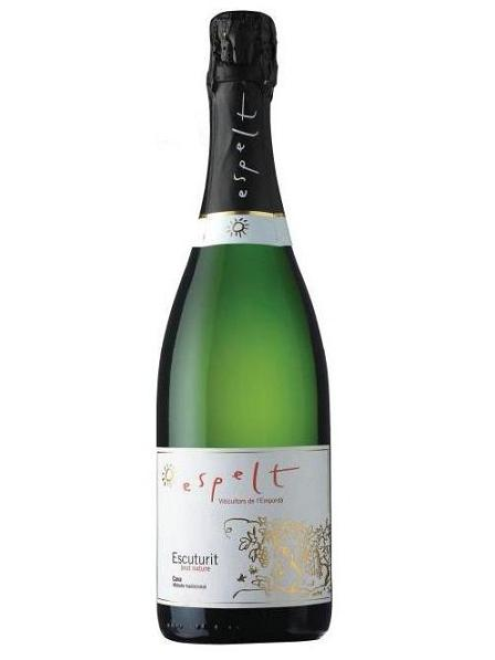 Escuturit Brut Nature