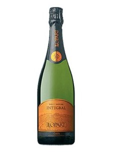 Llopart Integral Brut Nature 2015