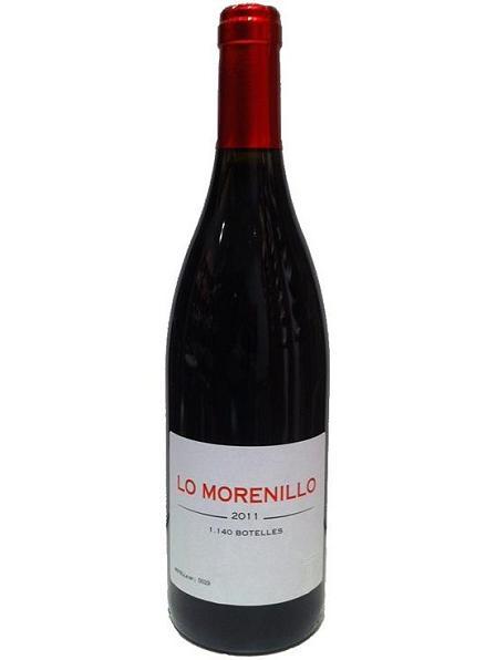 Vins Del Tros Lo Morenillo 2017