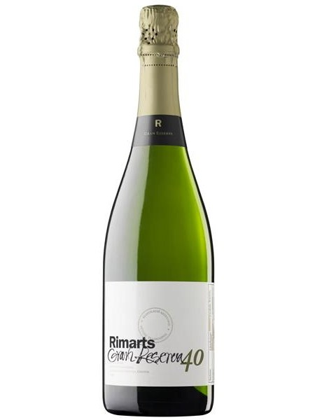 Rimarts Gran Reserva 40 2015