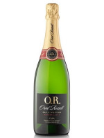 Oriol Rossell Brut Nature 2017